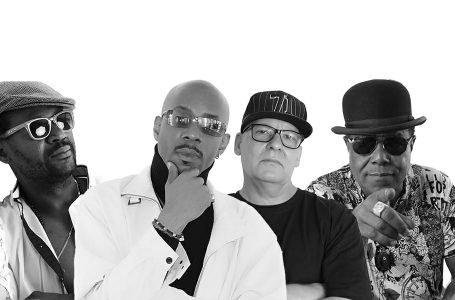 """Dupla EEDB lança mais uma música, """"Make Your Mind Up""""- """"Lembre-se"""" unindo dois talentos baianos a estrelas da World Music"""