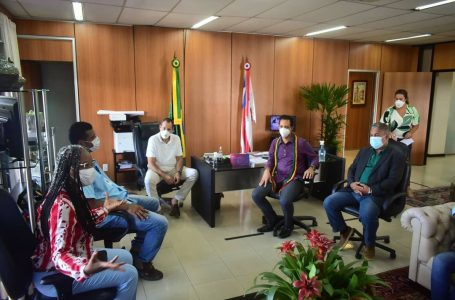 Camaçari: Olívia Santana propõe desapropriação de terreno da FORD para fins públicos