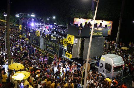 SOS Cultura: Ambev anuncia doação de R$ 1.2 milhão para ajudar os profissionais de eventos de Salvador
