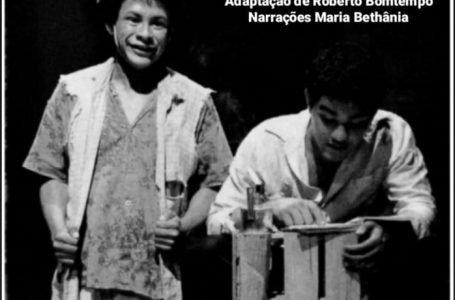 Cia Baiana de Patifaria revisita Jorge Amado em versão digital