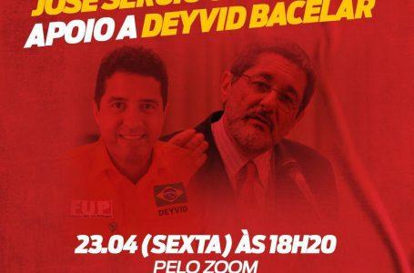 PT de Salvador realiza ato de desagravo a Gabrielli e apoio a Deyvid Bacelar