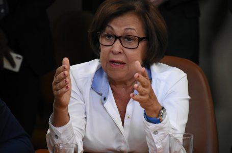 Lídice presidirá Frente da Economia Criativa no Congresso